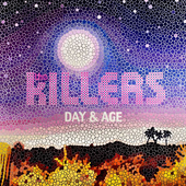 Day & Age PNG