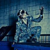 Ventana - Scott Beck 2011 (Promo)