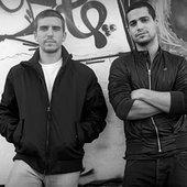 Kent & Gian