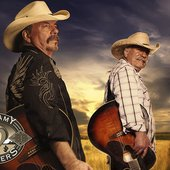 Bellamy Brothers 2015 Promo