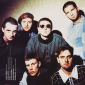 Happy Mondays 1992