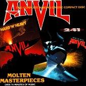 Metal Masterpieces