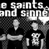 The Saints and Sinners