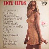 Hot Hits