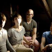 The Roskinski Quartett