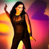Colours In The Dark promo 2013