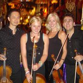 ZHL String Ensemble