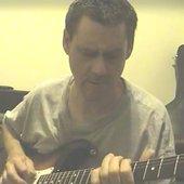 Allan O'Reilly