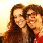 Roberta Sá & Pedro Luis e a Parede