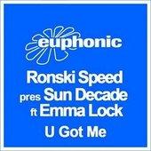 Sun Decade feat. Emma Lock