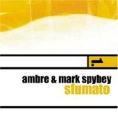 Ambre & Mark Spybey
