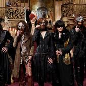 X JAPAN - Jade [New Look 2010]