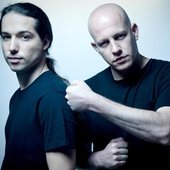 Infected Mushroom - New profile picture