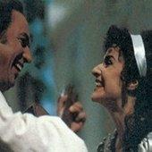 Cecilia Bartoli, Leo Nucci
