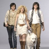 Band Perry (: