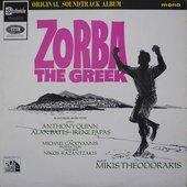 Mikis Theodorakis - Zorba The Greek (1965 movie)