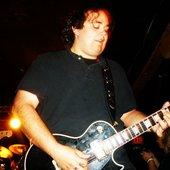 Mike - Guitar
