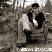 Johnny Handsome And The Flexible Joints