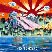 Lets Tokyo