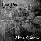 Raw Demos (2002 -2008)