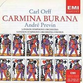 Arleen Augèr, John Van Kesteren, Jonathan Summer, Riccardo Muti; Philharmonia Orchestra & Chorus