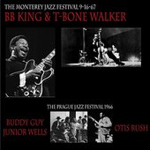 B.B. King & T-Bone Walker