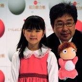 Fujimaki Fujioka & Nozomi Ohashi