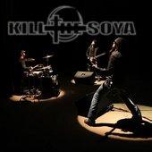 Kill the Soya