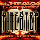 Firestep - The Inferno