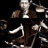 Elliott Sharp Trio