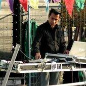 DJ Gazi
