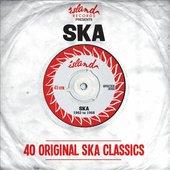 Island Records presents Ska