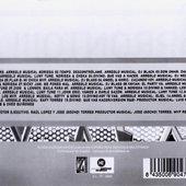 MVP Back Of Reggaeton Album Name M.V.P.