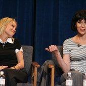Ellen Greene & Kristin Chenoweth