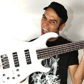 M2 Guitar Simone Vignola Signature Bass