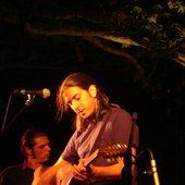 Live στο Δανακό (8/8/08)