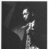The Immortal John Coltrane