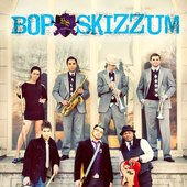 Bop Skizzum With Logo