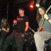 NYA live at Purple Turtle
