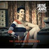 Jayne-Anne Power