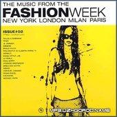 Fashion Week 2
