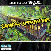 Jungle Asylum