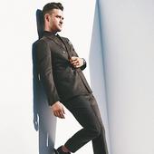 Justin Timberlake GQ