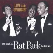 Dean Martin, Frank Sinatra & Sammy Davis, Jr.