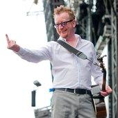 Flogging Molly @ PragueCityFest