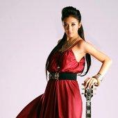 Sherina MYSPACE picture