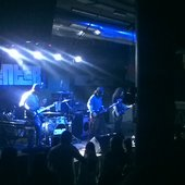 Center Live @ Mixtape 5 - Sofia, Bulgaria