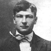 John Bertrand
