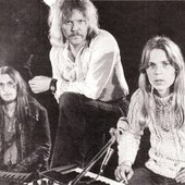 Tangerine Dream 1973