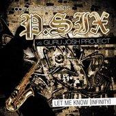 P.SIX vs. Guru Josh Project